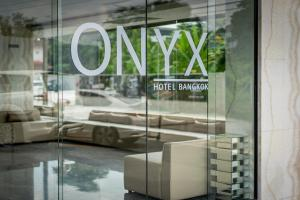 Onyx Hotel Bangkok, Отели  Bang Kapi - big - 33