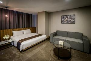 Onyx Hotel Bangkok, Отели  Bang Kapi - big - 23