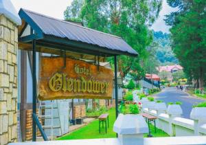 Hotel Glendower, Hotels  Nuwara Eliya - big - 17