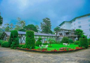 Hotel Glendower, Hotels  Nuwara Eliya - big - 28