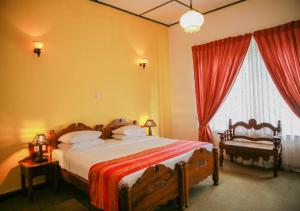 Hotel Glendower, Hotels  Nuwara Eliya - big - 42