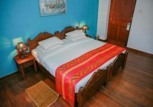 Hotel Glendower, Hotels  Nuwara Eliya - big - 4