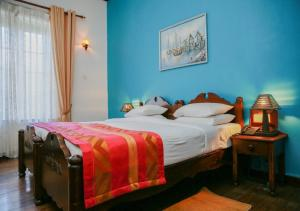 Hotel Glendower, Hotels  Nuwara Eliya - big - 43