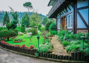 Hotel Glendower, Hotels  Nuwara Eliya - big - 1