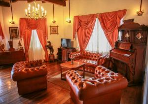 Hotel Glendower, Hotels  Nuwara Eliya - big - 26