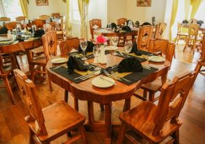 Hotel Glendower, Hotels  Nuwara Eliya - big - 18