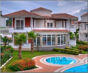 Tropicano Family Villas - ANTALYA