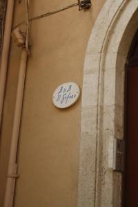 B&B Il Grifone, Bed and Breakfasts  Bitonto - big - 8