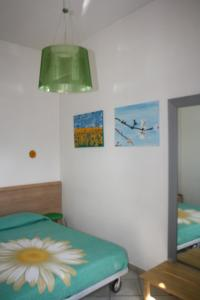 B&B Il Grifone, Bed and breakfasts  Bitonto - big - 6