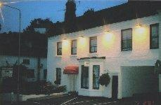 Morton Guesthouse in Castle Donington, Leicestershire, England