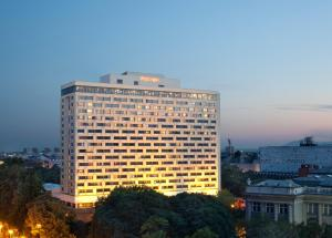 Photo of The Westin Zagreb