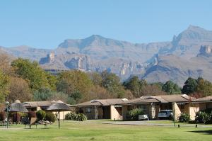 Riverbend Chalets (Gold Crown Resort), Resorts  Drakensberg Garden - big - 25
