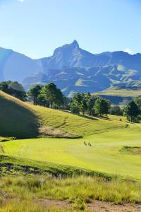 Riverbend Chalets (Gold Crown Resort), Resorts  Drakensberg Garden - big - 35