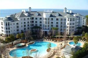 OceanFront Rentals - Sandestin Studio, Appartamenti  Destin - big - 1