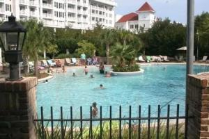 OceanFront Rentals - Sandestin Studio, Appartamenti  Destin - big - 5