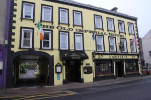 Photo of The Old Imperial Hotel Youghal