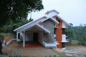 Select Rooms Wayanad, Priváty  Mananthavady - big - 1