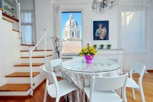 Borghese Penthouse - My Extra Home - abcRoma.com
