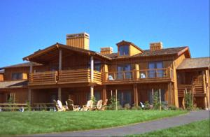 Photo of Costanoa Lodge And Camp