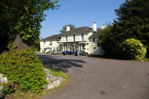 Alton House Hotel in Alton, Hampshire, England