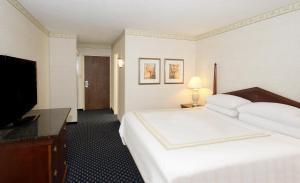 King or Two Double Room - Concierge Level