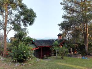 Dreamhome, Privatzimmer  Chiang Dao - big - 21