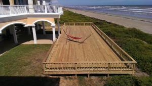 Mediterranean Villa in Galveston, Case vacanze  Galveston - big - 1