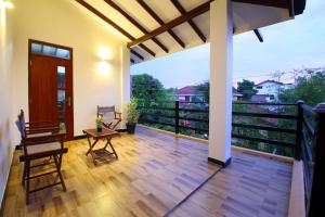 Let'Stay Home, Apartments  Negombo - big - 20
