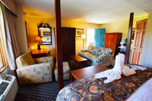 Arbors at Island Landing Hotel & Suites, Hotely  Pigeon Forge - big - 50