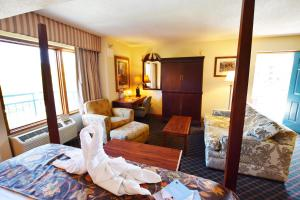 Arbors at Island Landing Hotel & Suites, Hotely  Pigeon Forge - big - 49