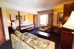 Arbors at Island Landing Hotel & Suites, Hotely  Pigeon Forge - big - 48