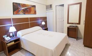 Hotel Benidorm Panama, Hotely  Panama City - big - 4