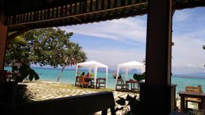 Koh Ngai Kaimuk Thong Resort, Resorts  Ko Ngai - big - 32