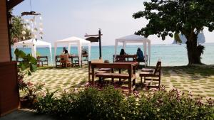 Koh Ngai Kaimuk Thong Resort, Resorts  Ko Ngai - big - 33