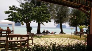 Koh Ngai Kaimuk Thong Resort, Resorts  Ko Ngai - big - 34