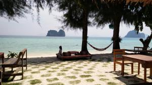 Koh Ngai Kaimuk Thong Resort, Resorts  Ko Ngai - big - 35