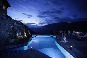 Photo of Luna Runtun   Adventure Spa