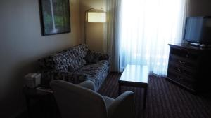 King Suite with Sofa Bed - Non-Smoking