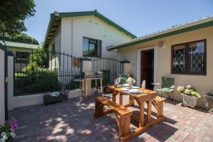 Dunwerkin Self Catering, Appartamenti  Kenton on Sea - big - 33