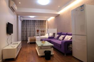 Nanjing Kingsley Serviced Apartment