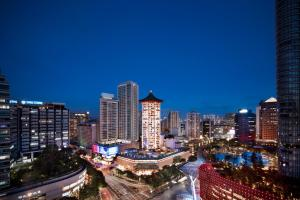 Photo of Singapore Marriott Tang Plaza Hotel