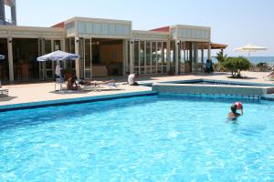 Photo of Hotel Kathrin Beach