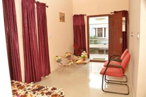 Sheebas Homestay, Priváty  Cochin - big - 13