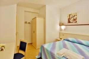 BB Santalucia, Bed & Breakfast  Agerola - big - 4