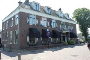 Photo of Het Rechthuis
