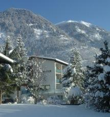 Pension Reiter, Bad Hofgastein, Austria