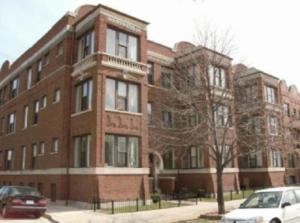 Logan Square Apartments