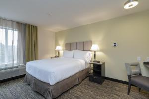 One-Bedroom Queen Suite - Disability Access Hearing Accessible