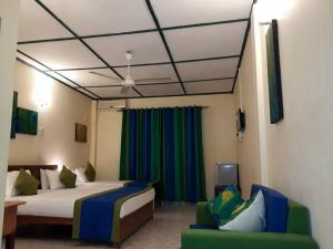Asnara Village, Hotel  Habarana - big - 13