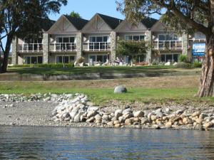 Photo of Fiordland Lakeview Motel And Apartments